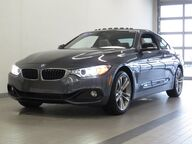 2015 BMW 4 Series 428i xDrive Topeka KS