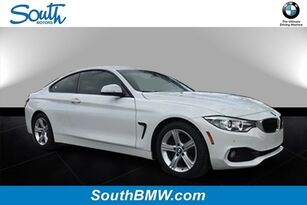 2015_BMW_4 Series_428i_ Miami FL