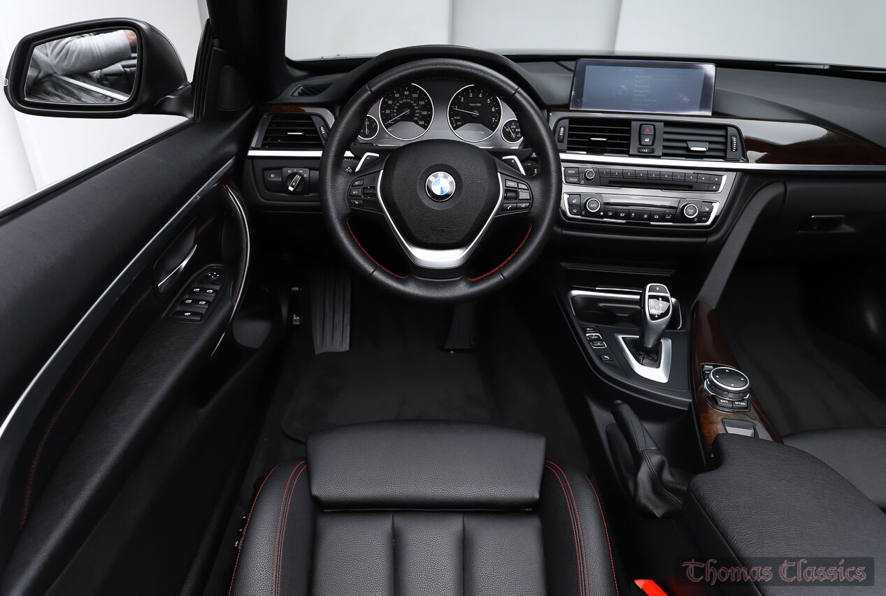 2015 BMW 4 Series 435i Akron OH