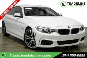 2015_BMW_4 Series_435i_ CARROLLTON TX