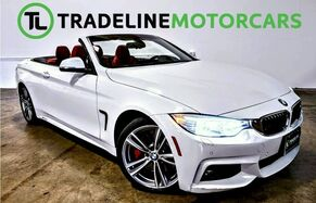 2015_BMW_4 Series_435i CONVERTIBLE, NAVIGATION, REAR VIEW CAMERA AND MUCH MORE!!!_ CARROLLTON TX