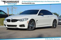 2015_BMW_4 Series_435i_ Gilbert AZ