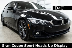 2015_BMW_4 Series_435i Gran Coupe Sport Heads Up Display_ Portland OR