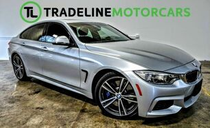 2015_BMW_4 Series_435i M SPORT, SUNROOF, LEATHER AND MUCH MORE!!!_ CARROLLTON TX