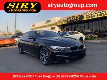 2015_BMW_4 Series_435i M-Sport Package_ San Diego CA