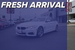 2015_BMW_4 Series_435i_ Mission TX