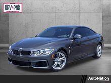 2015_BMW_4 Series_435i_ Roseville CA