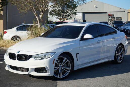 2015_BMW_4 Series_435i_ San Rafael CA