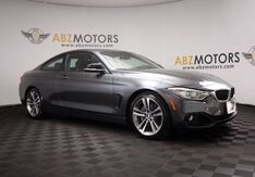 2015_BMW_4 Series_435i Sport,Navigation,Camera,HUD,Heated Seats_ Houston TX