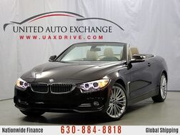 2015_BMW_4 Series_435i xDrive AWD Convertible_ Addison IL