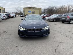 2015_BMW_4 Series_435i xDrive_ Cleveland OH