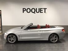 2015_BMW_4 Series_435i xDrive Convertible_ Golden Valley MN