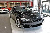 BMW 4 Series 435i xDrive M Sport - CARFAX Certified Clean - No Accidents - Fully Serviced - QUALITY CERTIFIED up to 10 YEARS 100,000 MILE WARRANTY 2015