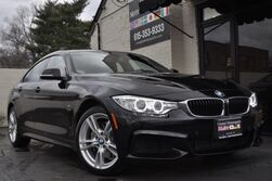BMW 4 Series 435i xDrive M Sport Package/Premium Package w/ Comfort Access, Navigation, Sat Radio/Driver Assistance Package w/ Rear View, Side & Top View Cameras/Cold Weather Package/Lighting Package/Harmon Kardon Audio 2015