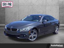 2015_BMW_4 Series_435i xDrive_ Roseville CA