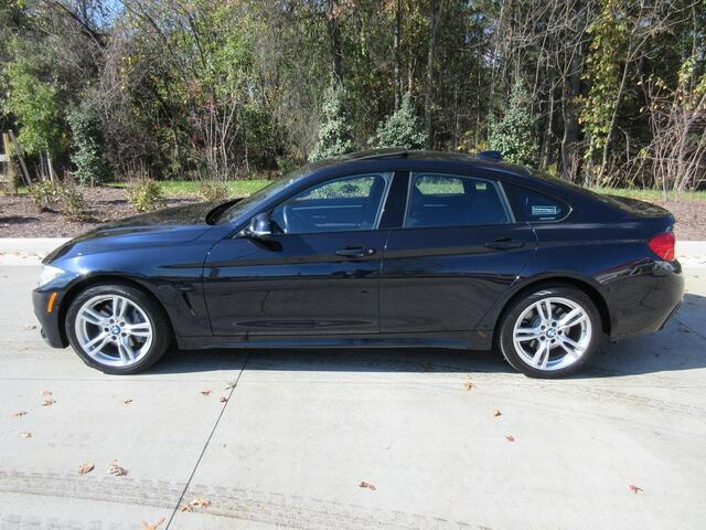 2015 BMW 4 Series 435i xDrive Chantilly VA