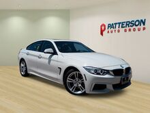 2015_BMW_4 Series_4DR SDN 428I RWD GRAN COUPE_ Wichita Falls TX