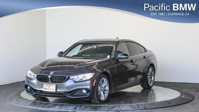 2015_BMW_4 Series_4dr Sdn 435i RWD Gran Coupe_ Glendale CA