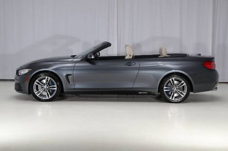 2015_BMW_4 Series Convertible AWD_428i xDrive_ West Chester PA