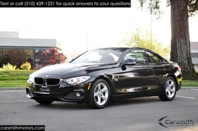 2015_BMW_428 Coupe w/ Driver's Assistance_One Owner & California Car. Fully Serviced!!_ Fremont CA