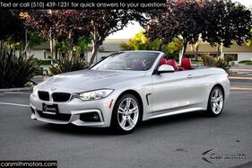 2015_BMW_428 M Sport Convertible LOADED!! MSRP $63,420 Coral Interior_Lighting/Cold Weather/Drivers Assistance /Tech Pkg/_ Fremont CA
