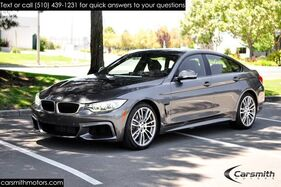 2015_BMW_428 Sedan M Sport with a $56,576 MSRP_Lighting/Tech/Premium/Drivers Assistance_ Fremont CA