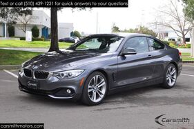 2015_BMW_428 Sport Coupe w/ Drivers Assistance MRSP $51,650_Technology/Heads Up and Nav/Premium Pkg_ Fremont CA