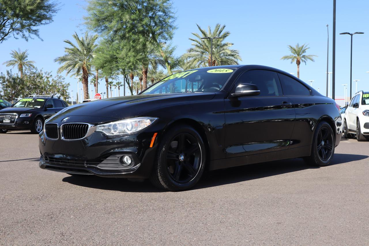 2015 BMW 428i Coupe Gilbert AZ