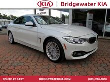 2015_BMW_428i_xDrive Coupe, Luxury Line, Driving Assistance Package, Navigation System, Rear-View Camera, Bluetooth Streaming Audio, Heated Leather Seats, Power Sunroof, 18-Inch Alloy Wheels,_ Bridgewater NJ