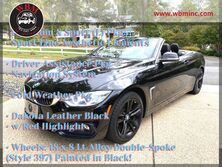 BMW 428i xDrive w/ Sport Line 2015