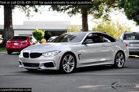 2015_BMW_435 Coupe M Sport Drivers Assistance and Technology_MSRP $60,645 with 19 Wheels Harmon Kardon_ Fremont CA