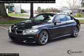 2015 BMW 435 M SPORT FULLY LOADED!! DYNAMIC HANDLING MSRP$64,925 Drivers Assistance Plus/Tech/Lighting/Cold Weather