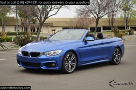 2015_BMW_435 M Sport Convertible LOADED w/ Tons of Options $69K MSRP_Technology/Cold Weather/Drivers Assistance/Lighting_ Fremont CA