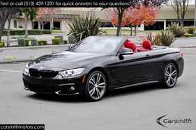 2015_BMW_435 M Sport Convertible MSRP $68,745 DYNAMIC HANDLING_LOADED/Tech/Cold Weather/Premium/19 Wheels/Harmon_ Fremont CA