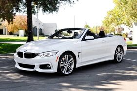2015_BMW_435 M Sport Convertible with Tech 7 Cold Weather $67,455 MSRP_One Owner/CA Car/ Drivers Assistance_ Fremont CA