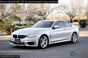 2015_BMW_435 M Sport Coupe Loaded MSRP of $61,075_Rare Dynamic Handling Pkg/Tech/Driver Assistance_ Fremont CA