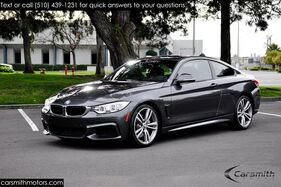 2015_BMW_435 M Sport Coupe Loaded MSRP of $61,475_Lighting/Technology/Drivers Assistance/Premium_ Fremont CA