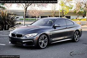 2015_BMW_435 M Sport Coupe Loaded MSRP of $62,725_Only 20K miles/Drivers Assistance/Tech Pkg_ Fremont CA