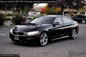 2015_BMW_435 M Sport Sedan Drivers Assistance Pkg/MSRP $58835_Technology/Lighting Pkg/ 19 Wheels and HarmonKardon_ Fremont CA