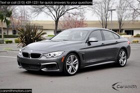 2015_BMW_435 M Sport Sedan LOADED w/ Tons of Options_One Owner & Clean. Nav and Heads Up_ Fremont CA