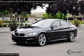 2015_BMW_435 M Sport Sedan One Owner_MSRP $59,355 with Tech & Drivers Assistance_ Fremont CA