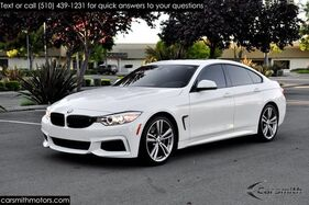 2015_BMW_435 M Sport Sedan with Technology & Premium MSRP $57,550_Drivers Assistance/19 wheels/One Owner_ Fremont CA