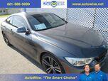 2015 BMW 435i M SPORT 435i