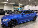 2015 BMW 435i M Sport 57K MSRP