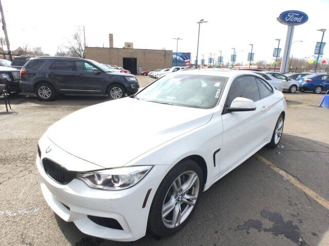 2015 BMW 435i xDrive Chicago IL