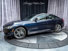 BMW 435i xDrive Grand Coupe Sedan 2015