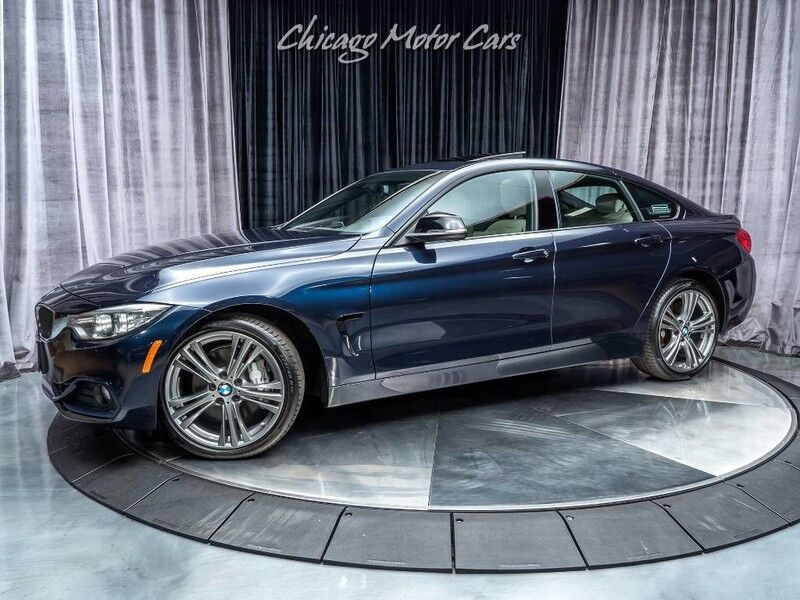 2015_BMW_435i xDrive_Grand Coupe Sedan_ Chicago IL