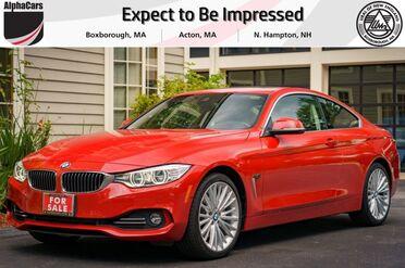 2015_BMW_435i_xDrive Luxury Line_ Boxborough MA
