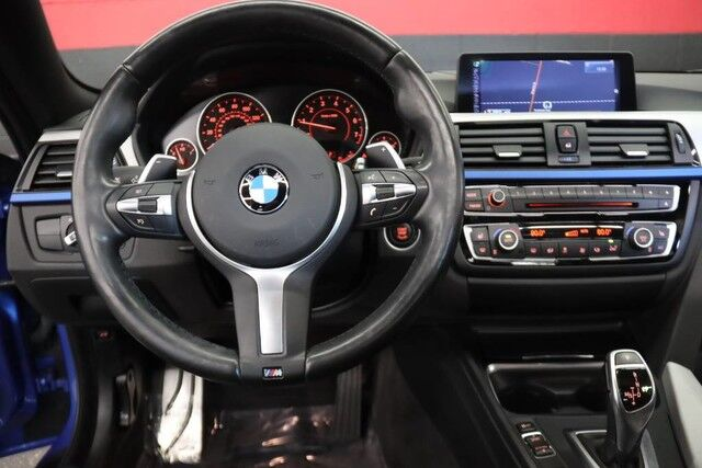 2015 BMW 435i xDrive M Sport 2dr Coupe Chicago IL