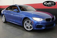 2015 BMW 435i xDrive M Sport 2dr Coupe